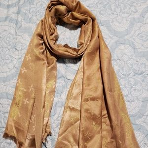Louis Vuitton generic shawl